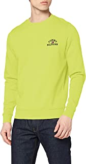 Tommy Hilfiger Basic Embroidered Sweatshirt Felpa Uomo