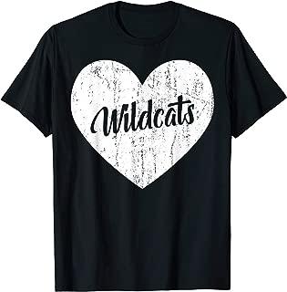 wildcats cheer shirt