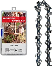 Best 404 pitch chainsaw chain Reviews