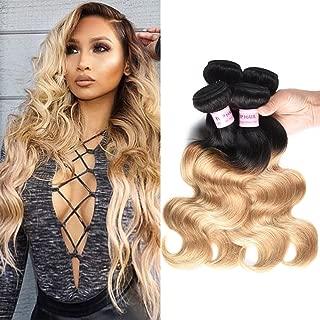 Top Hair Virgin Remy Peruvian Hair 4 Bundles 20