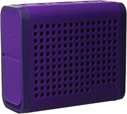 Nixon - The Mini Blaster Speaker