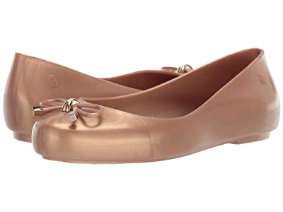 Mini Melissa Mel Sweet Love IV INF (Little Kid) (Gold) Girl
