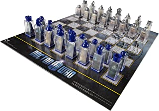 Best dr who chess game Reviews
