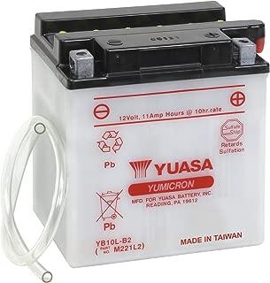 Yuasa YUAM221L2 YB10L-B2 Battery