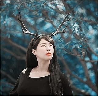 faun antlers