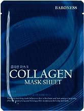 baroness collagen mask sheet