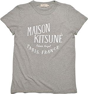 [メゾンキツネ] Tシャツ パレ ロイヤル AW00100AT1502 レディース [並行輸入品]