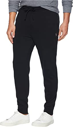 Luxury Jersey Pants