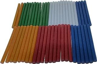 5 Color Hot Glue Gun Sticks,Mini Size4
