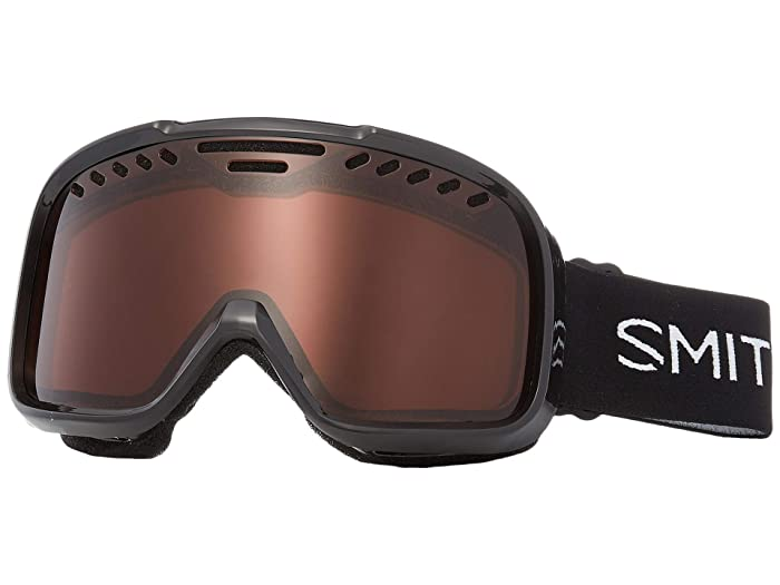 Smith Optics Project Goggle (Black Frame/RC36 Lens) Snow Goggles