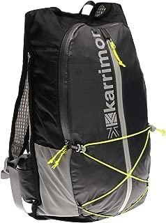 Karrimor X Lite 15L Running Back Pack Travel Luggage Bag