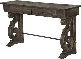 Magnussen T2491-73 Bellamy Rectangular Sofa Table, 29