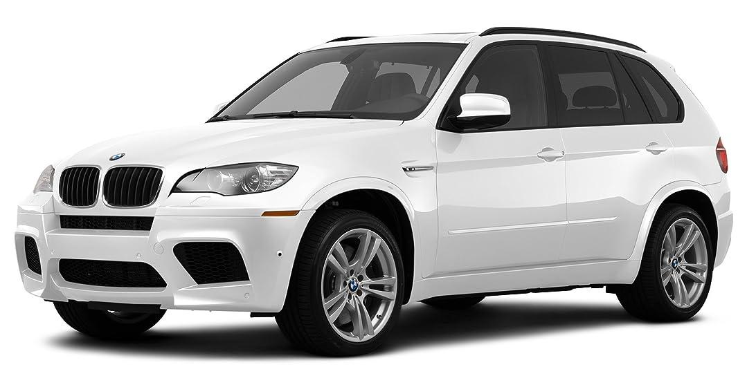 bmw x5 2012 horsepower