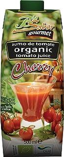 Bio Sabor Organic Cherry Tomato Juice, 500 ml