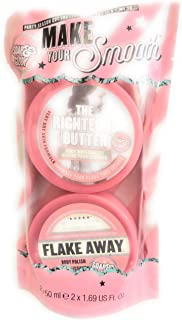 Soap & Glory Make your Smooth