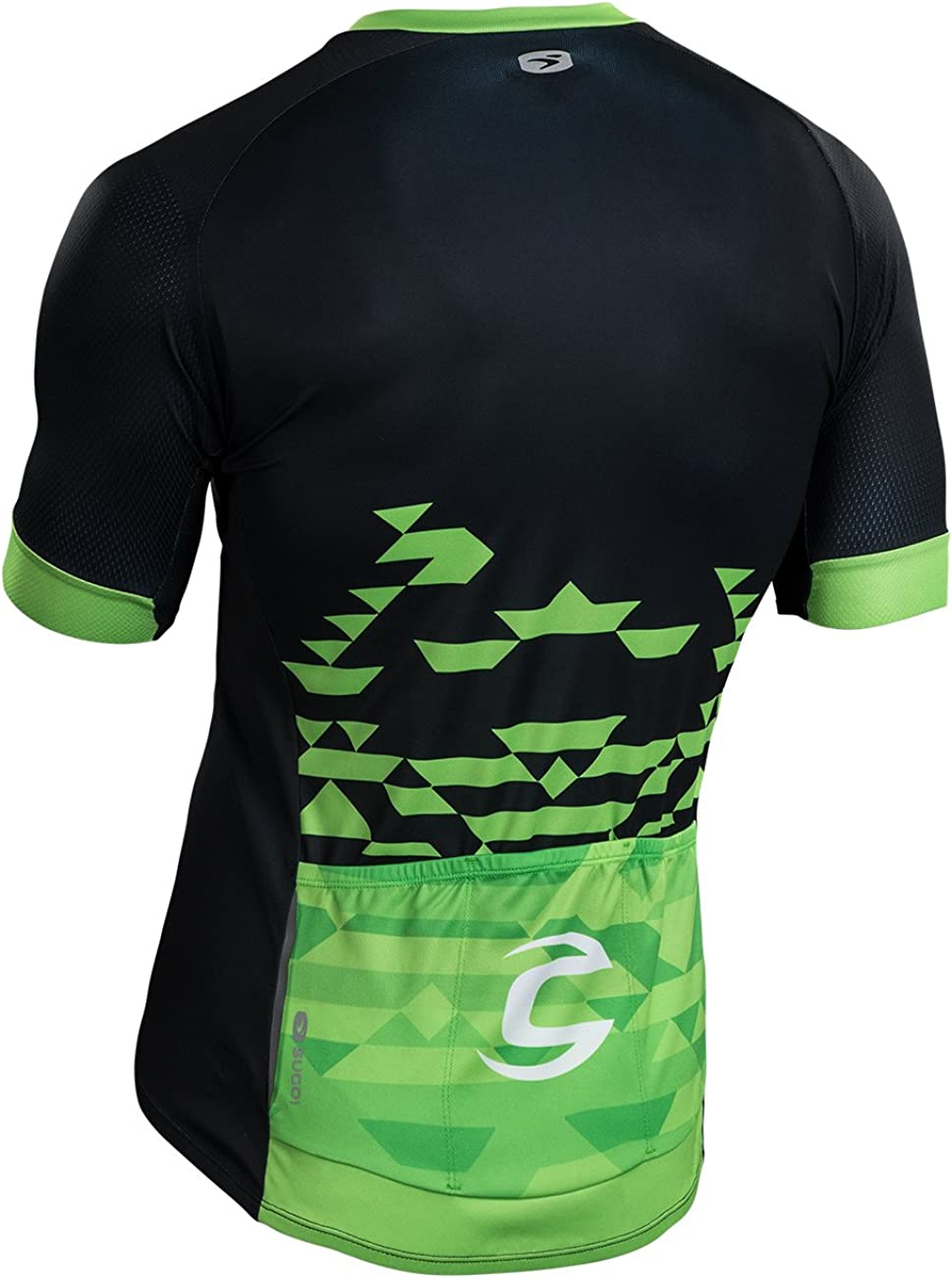 2018 Sugoi Hommes RS Training Bike Jersey