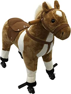 Best toy horse you can ride on Reviews