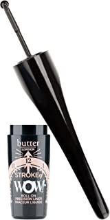 butter LONDON Stroke of Wow Roll On Precision Liner