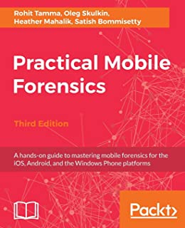 Best learning ios forensics Reviews