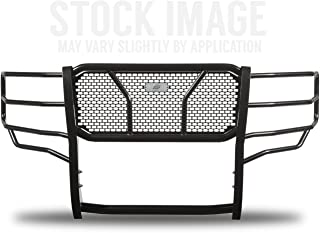 Steelcraft 50-2260 HD Grille Guards Black HD Grille Guards