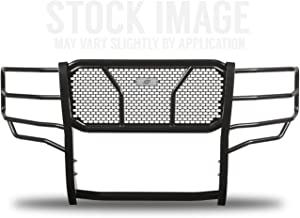 Steelcraft 50-2250 HD Grille Guards Black HD Grille Guards