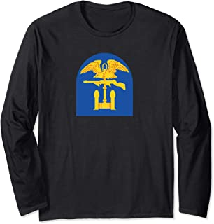 1st Engineer Brigade Long Sleeve T-Shirt