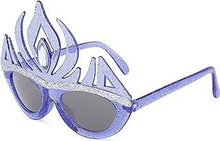 Kiddus - Gafa de Sol niña Princesa | 100% UV400 Proteccion Ojos | Edad 4-8 años Kids Infantil Junior niños | Divertidos diseños