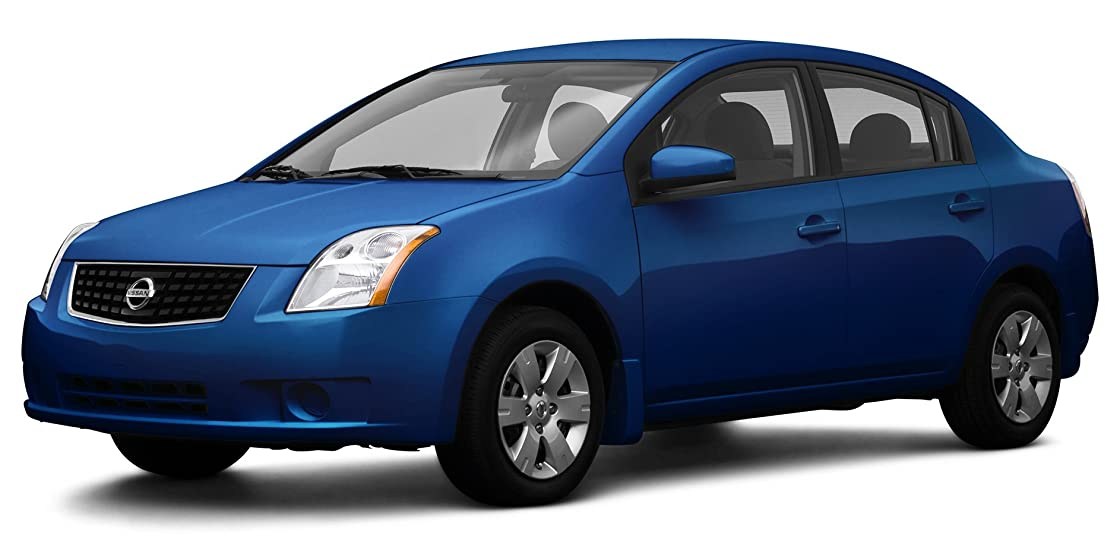 Amazon Com 2009 Nissan Sentra 2 0 Reviews Images And Specs Vehicles