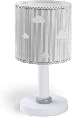 DALBER - Table lamp Sweet Dreams Grey