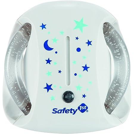 Safety 1st Veilleuse Automatique pour Rassurer et Endormir Bébé