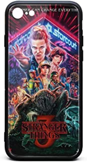 stranger things phone case 6s