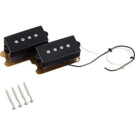 Fender ピックアップ V-Mod Precision Bass® Pickup Set