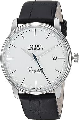Mido - Baroncelli III Automatic - M0274071601000