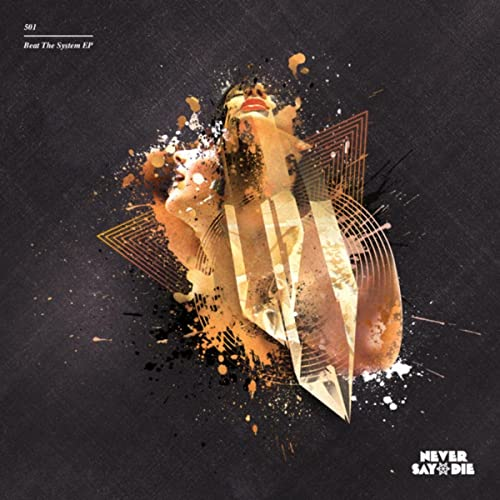 Beat The System EP