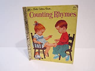 counting rhymes for toddlers