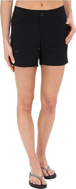 Parapet Shorts