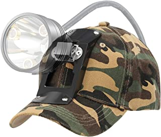 Best coon hunting hats Reviews