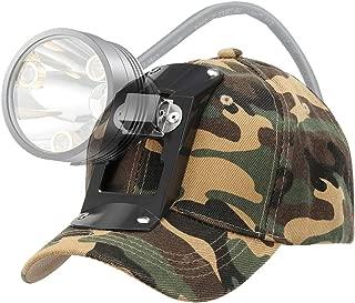 bracket hat