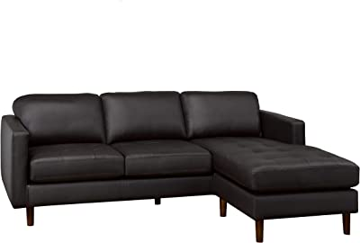 Amazon.com: Rivet Revolve Modern Sofa Bed, 70