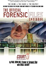 Best The Official Forensic Files Casebook Review