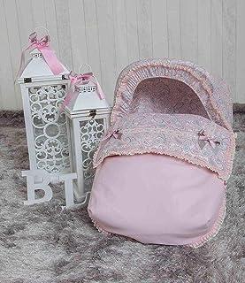 Saco de silla Babyline 2000616 color rosa unisex