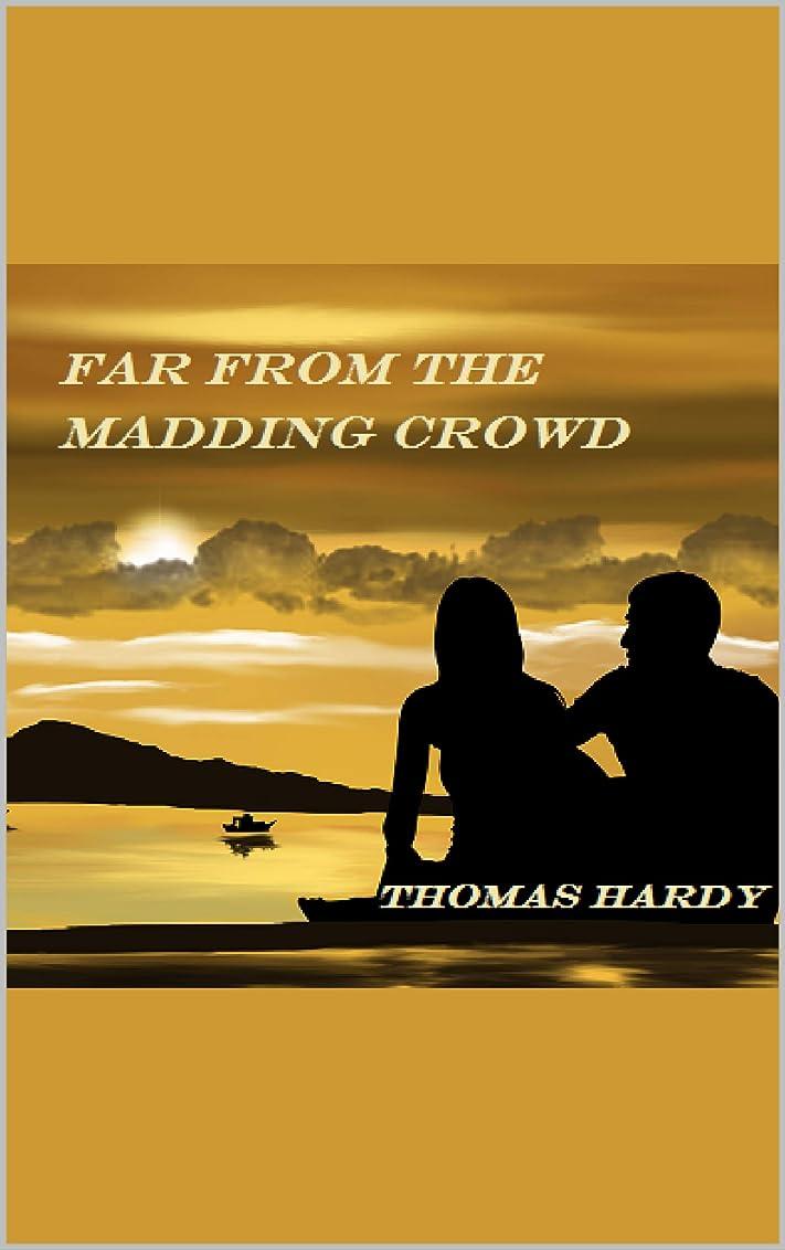 バイソンある間違っているFar from the Madding Crowd (English Edition)
