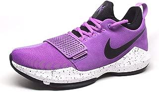 PG 1 Bright Violet/Black-White (13 D(M) US)