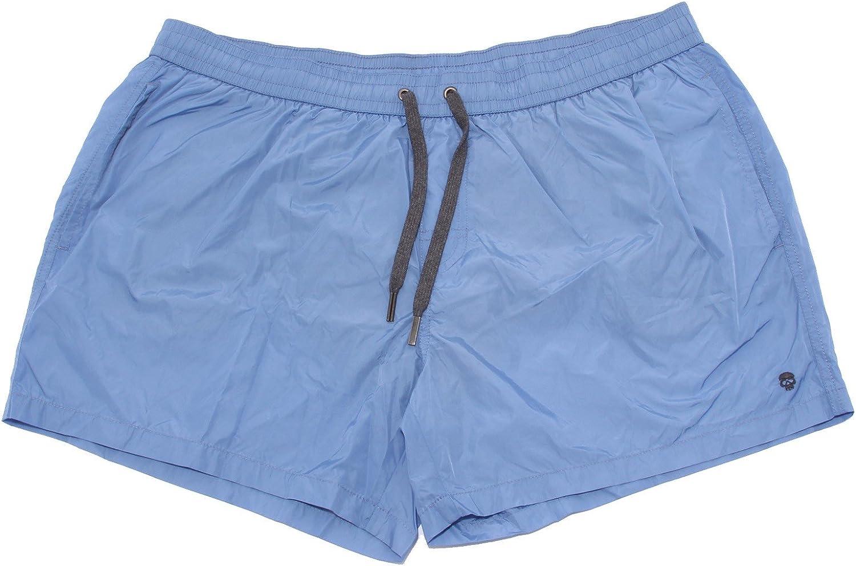 Paolo Paolo Paolo Pecora 1765R costume boxer azzurro costume herren beachwear men B01N9GKNRG  Verpackungsvielfalt 19f904