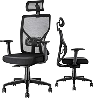 Ergonomic Chair Chennai