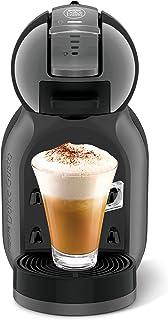 Nescafe Dolce Gusto Mini Me Coffee Machine, Black, Ndg7