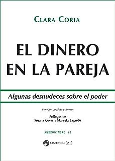 El dinero en la pareja: Algunas desnudeces sobre el poder (Androginias 21) (Spanish Edition)