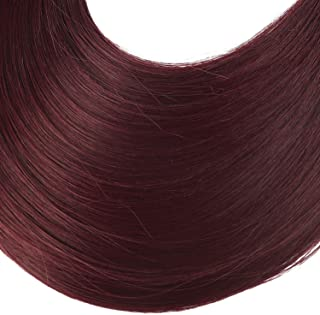 Short Bob Hair Wigs For Women Gril Lady Cute Pink Purple Black Brown Synthetic Same Style with Matilda Leon Movie Cosplay,Wine,10inches