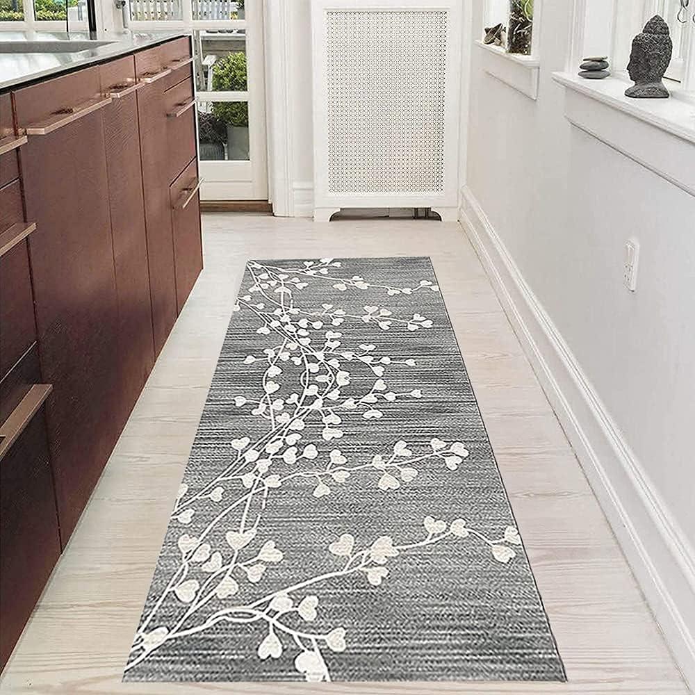 Max 55% OFF GWG Run Modern Runner Easy-to-use Rug Carpet Hallway Sta Bedroom Living Room