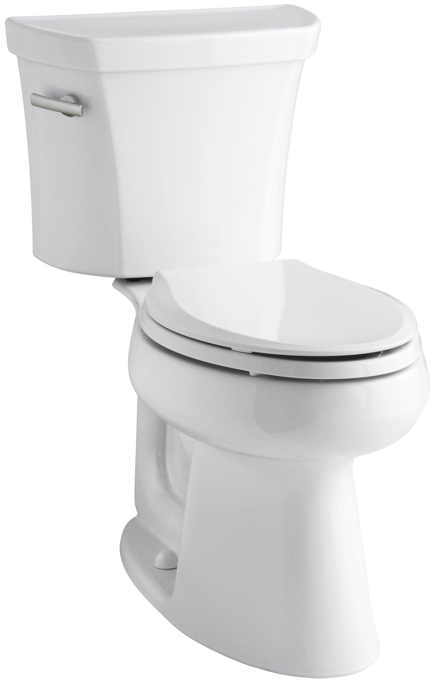 Kohler K 3999 0 Toilet White